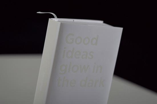 Хорошие идеи светятся в темноте