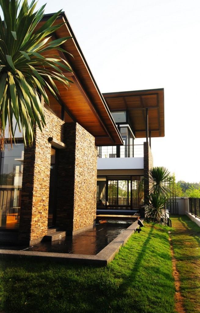 Дом природы