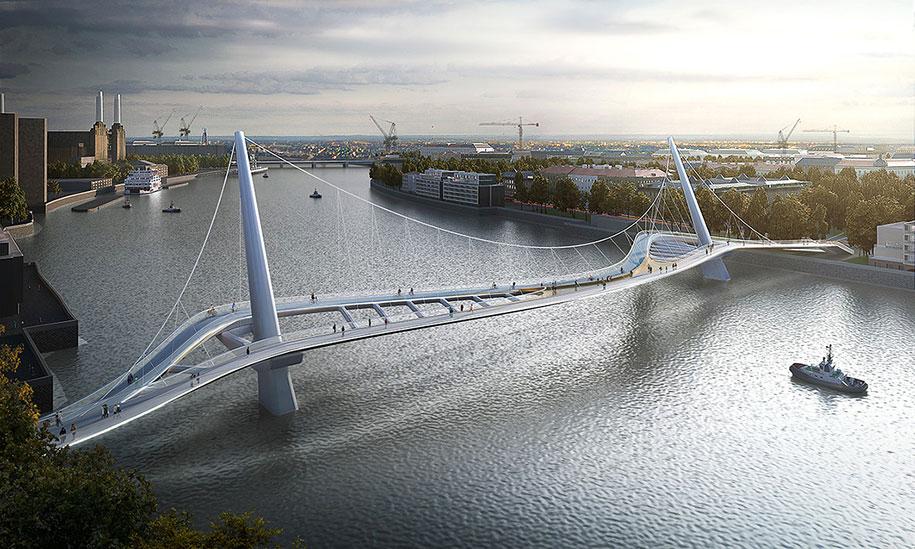 12 проектов моста