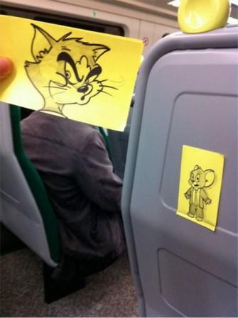 Чем заняться в поезде?