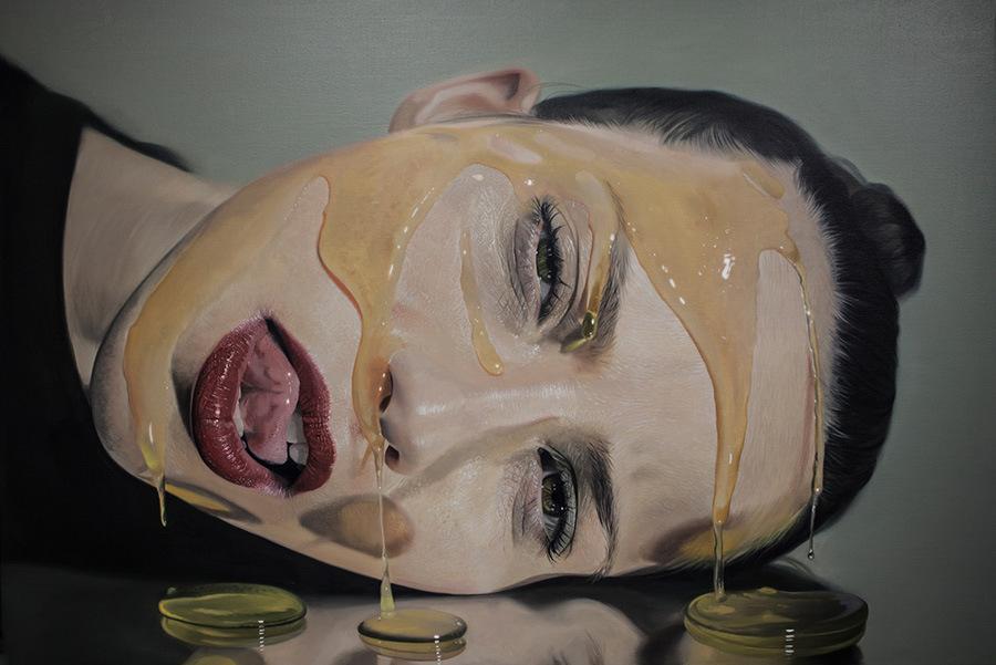 Реалистическая живопись
