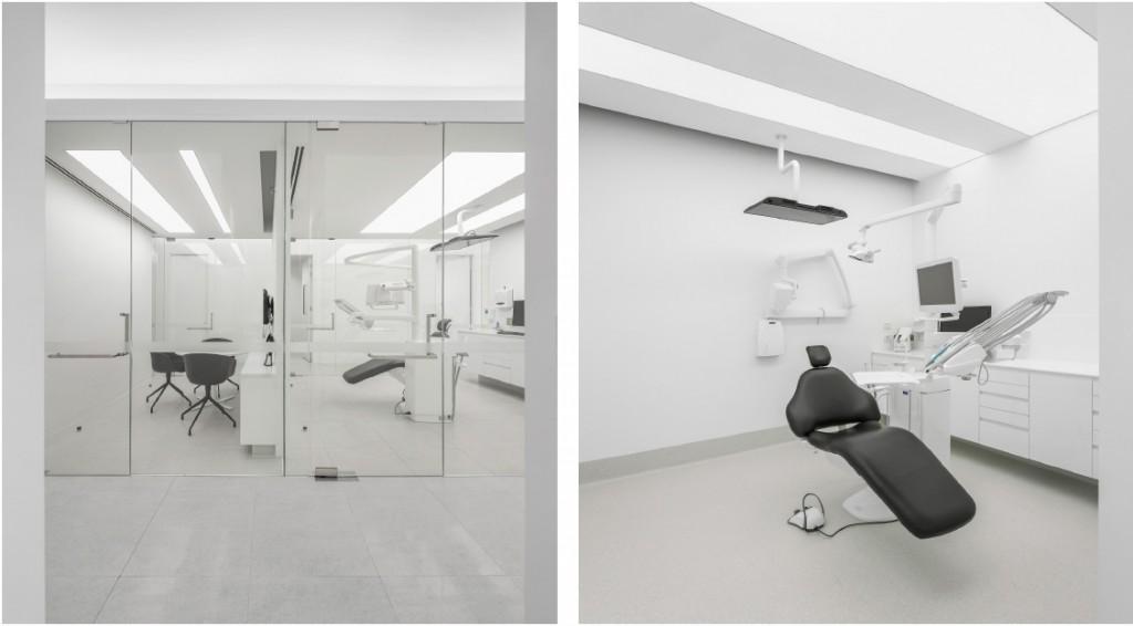 брендинг зубной клиники