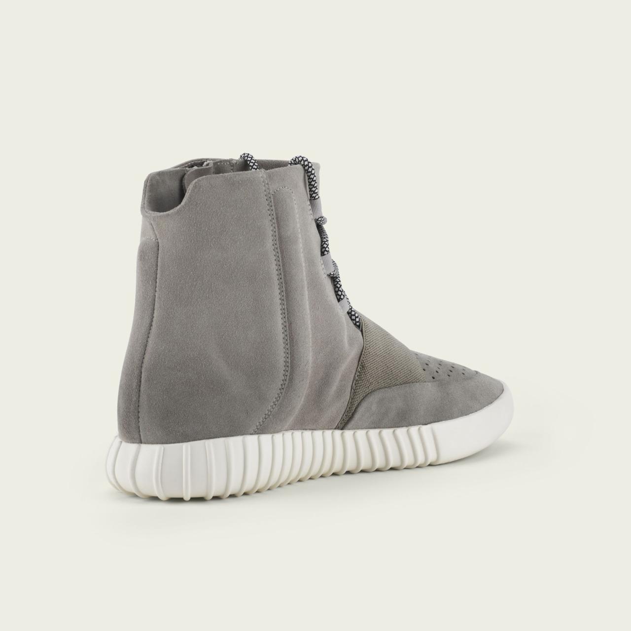 Adidas Yeezy 750 совместно с Kanye West