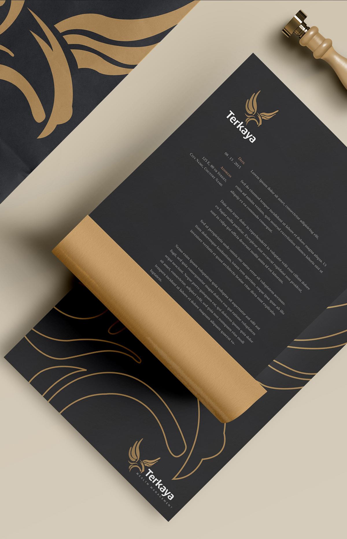 Проект брендинга для компании