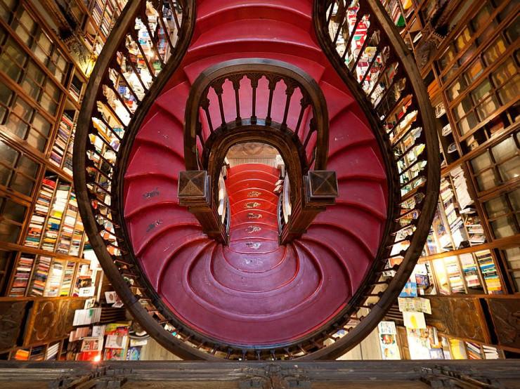 Самые красивые библиотеки в мире (3)