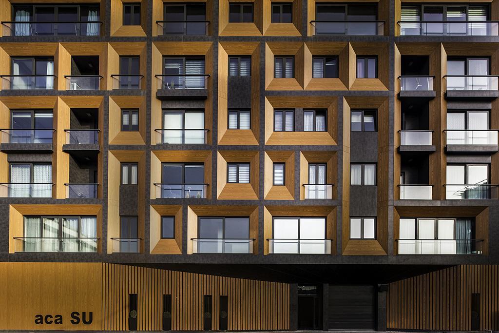 Дизайн жилого дома (2)