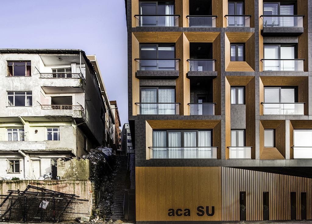 Дизайн жилого дома (3)