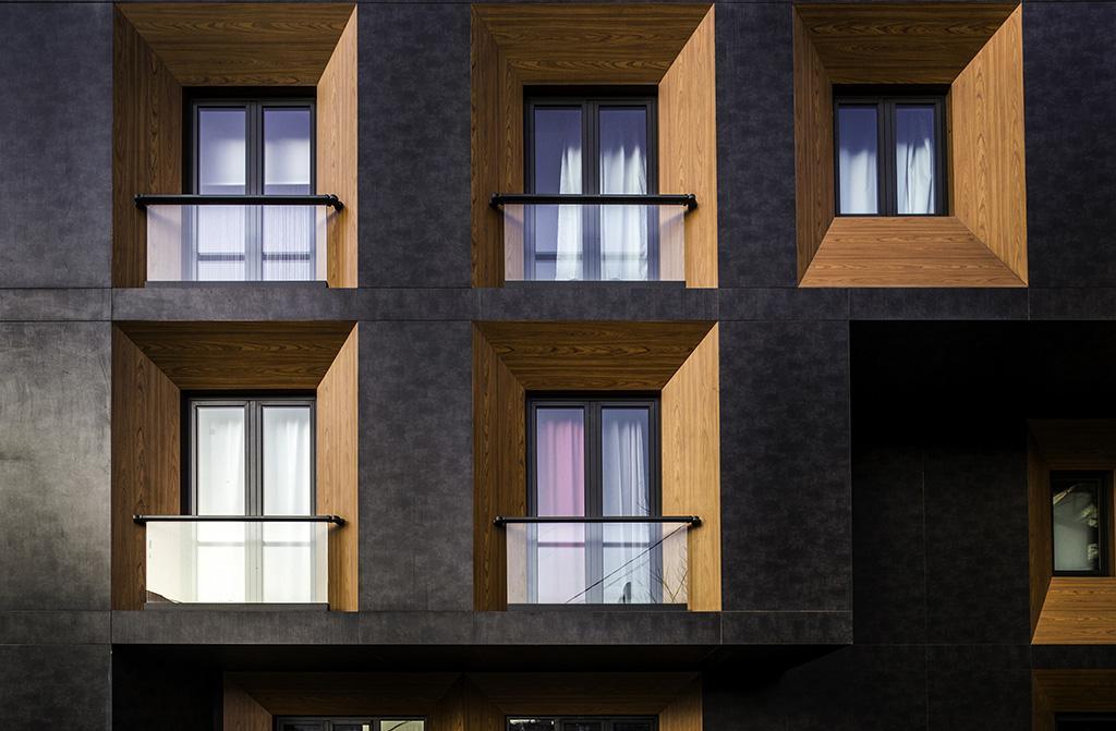 Дизайн жилого дома (4)
