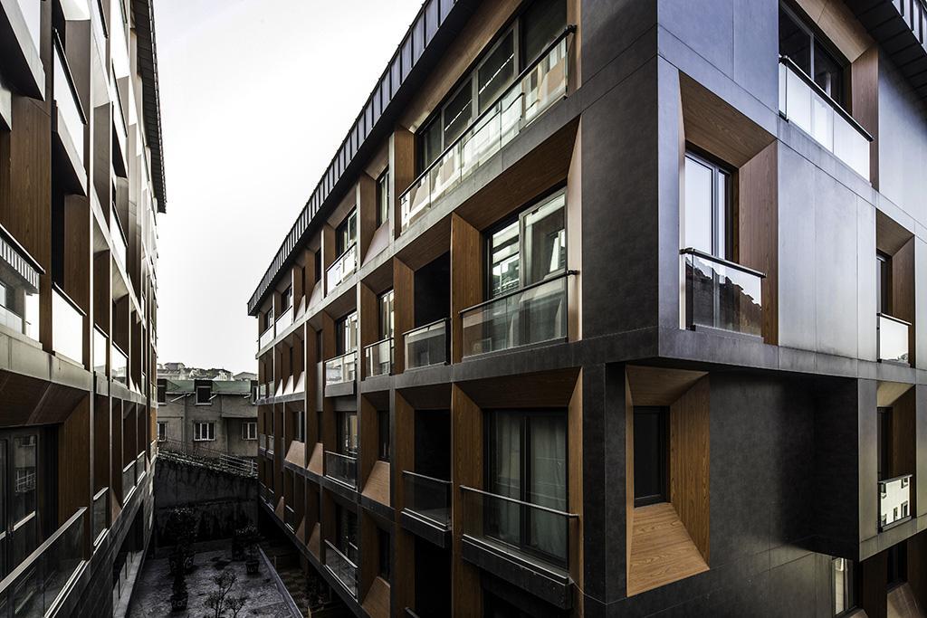 Дизайн жилого дома (5)