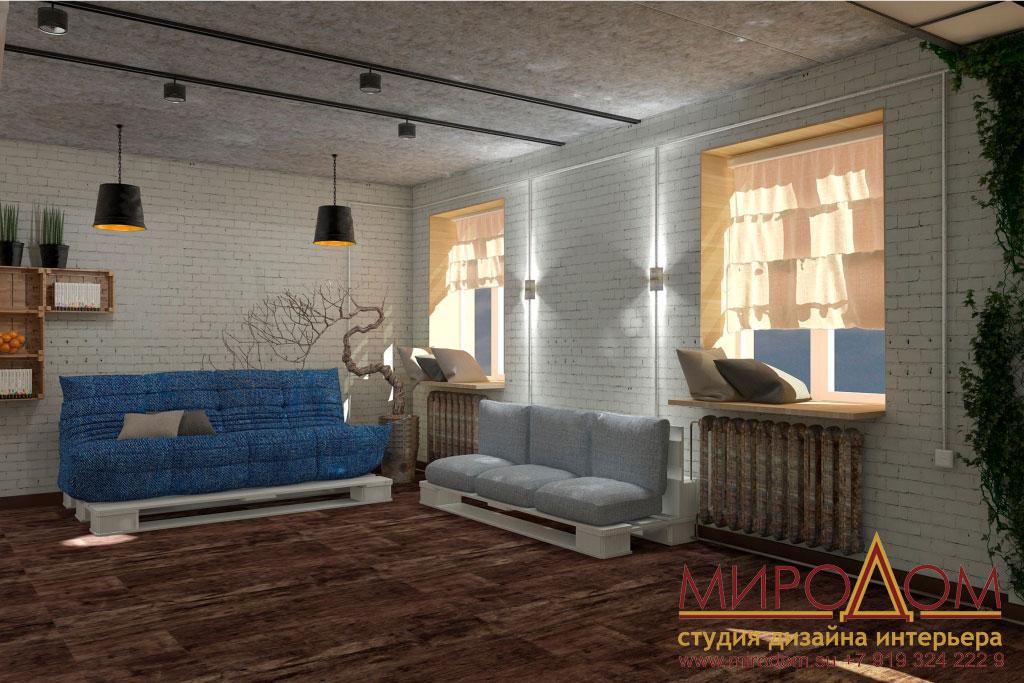 дизайн проект центра (2)