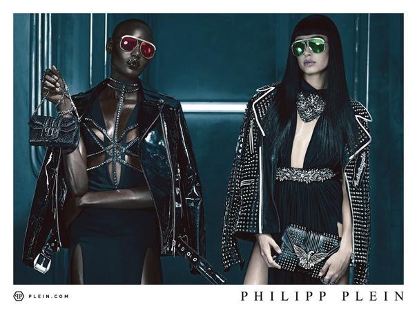 Philipp Plein Весна лето 2016