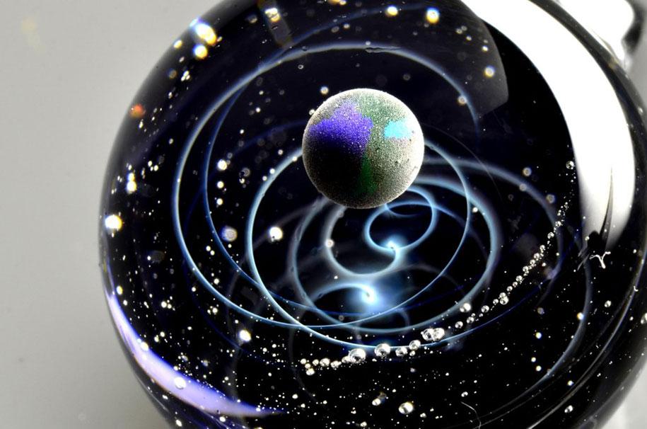 Галактика на поясе ориона (10)