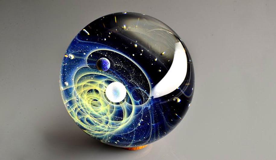 Галактика на поясе ориона (3)