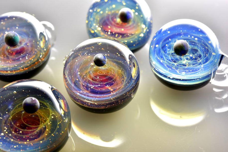 Галактика на поясе ориона (6)