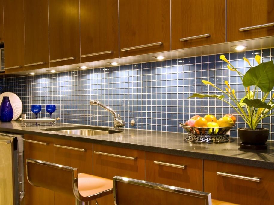 Дизайн современной кухни 6