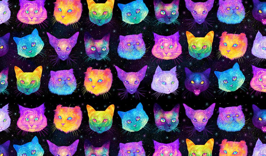 Космический кот (9)