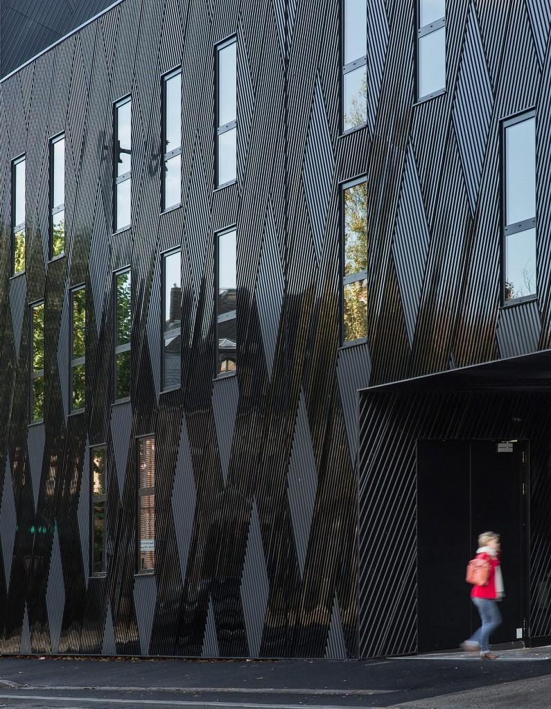 Фасады современных зданий (4)
