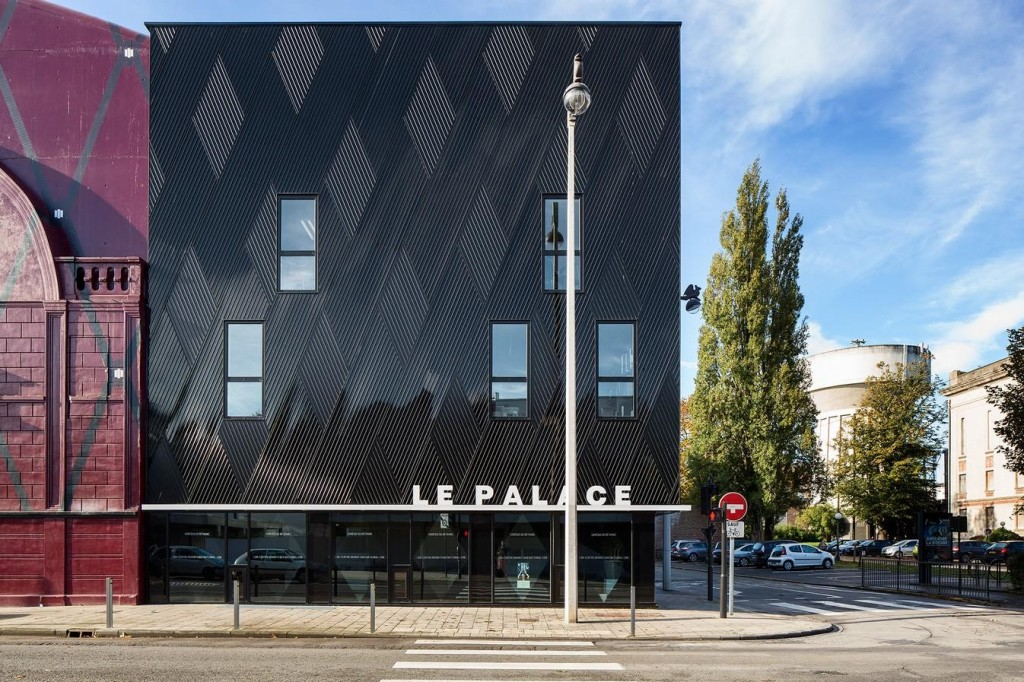Фасады современных зданий (6)