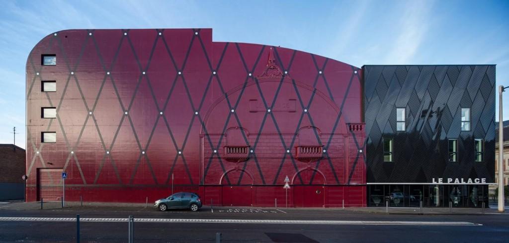 Фасады современных зданий (7)