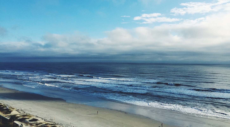 Фотографии океана