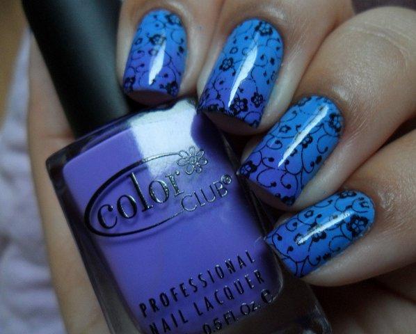 Элегантный дизайн ногтей (23)