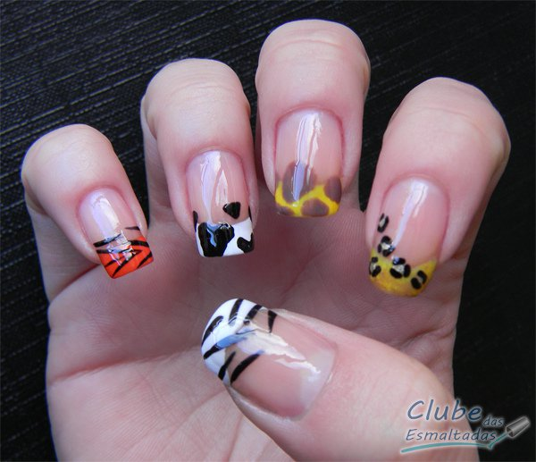 Элегантный дизайн ногтей (29)