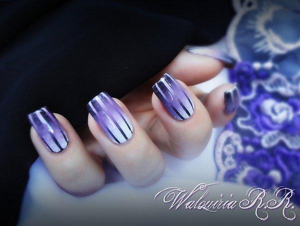Элегантный дизайн ногтей (30)