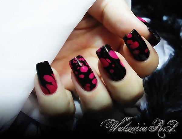 Элегантный дизайн ногтей (32)