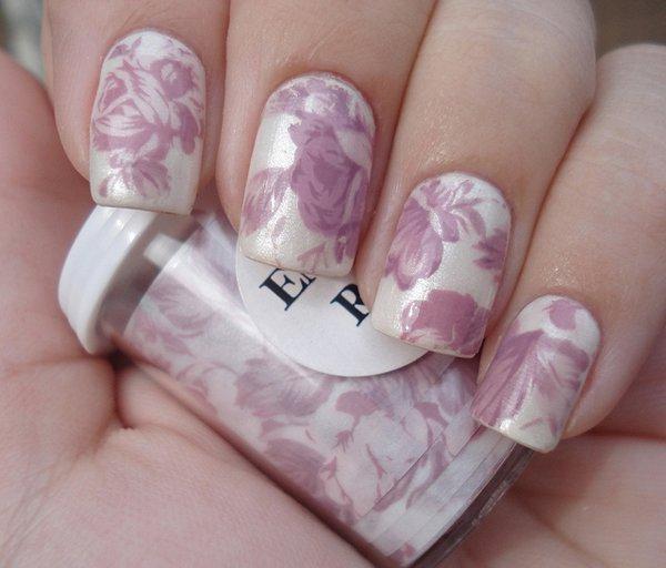 Элегантный дизайн ногтей (9)