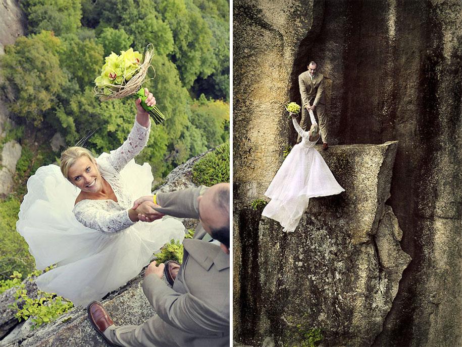 идеи для свадебных фото (2)