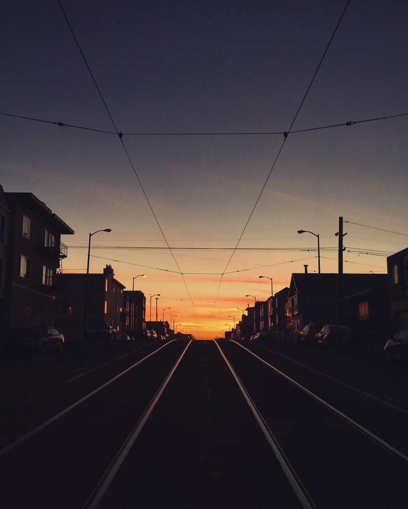 Городской пейзаж (3)