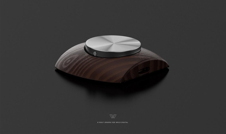 Концепт часы новый дизайн