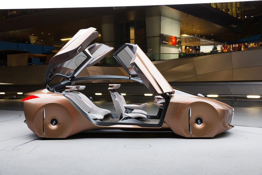 BMW VISION (1)
