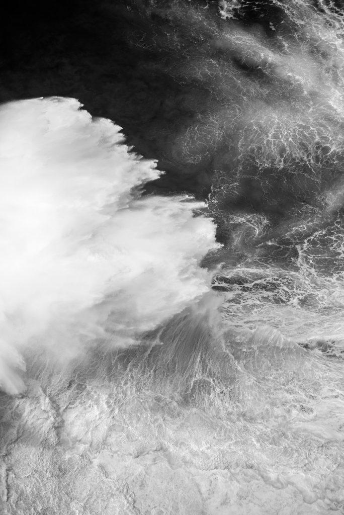 Водоворот волны океана (6)