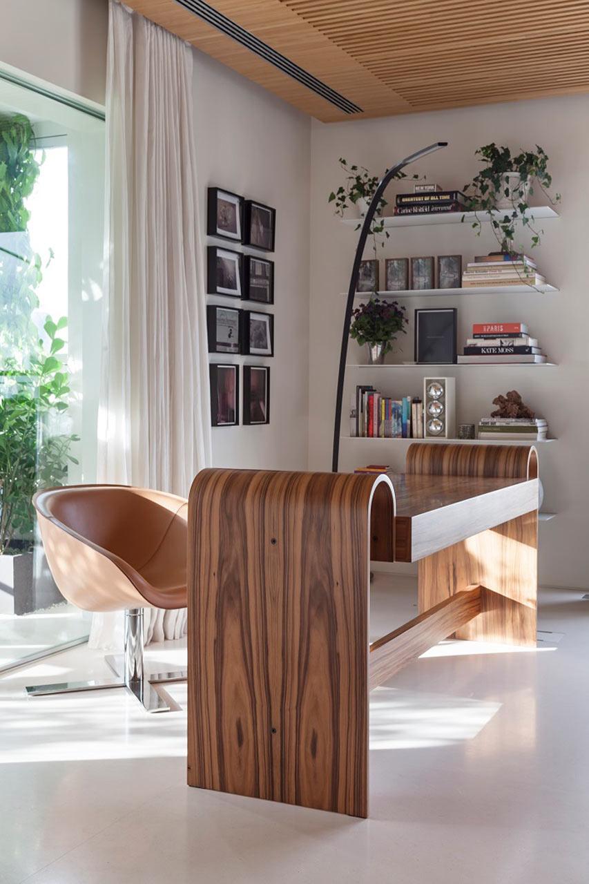 Квартира в неоклассическом стиле (4)