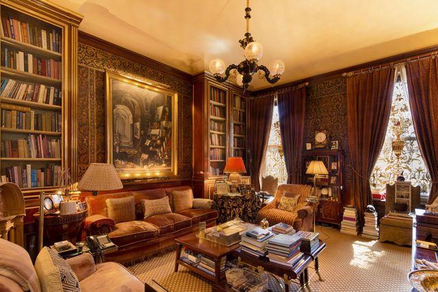 Самая дорогая квартира в Нью-Йорке (1)