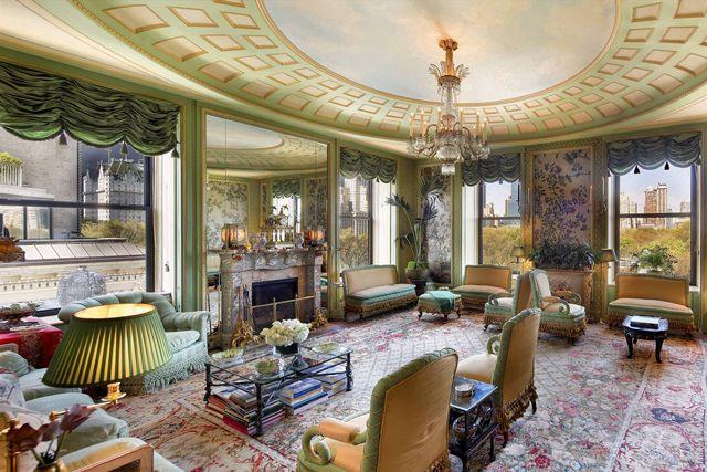 Самая дорогая квартира в Нью-Йорке (3)