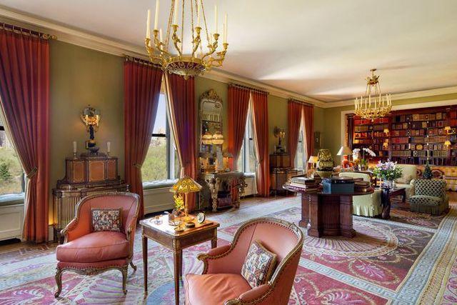 Самая дорогая квартира в Нью-Йорке (4)