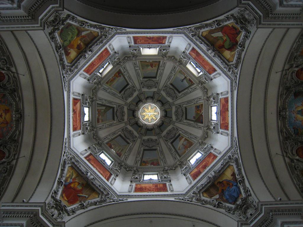 Соборы эпохи возрождения (12)