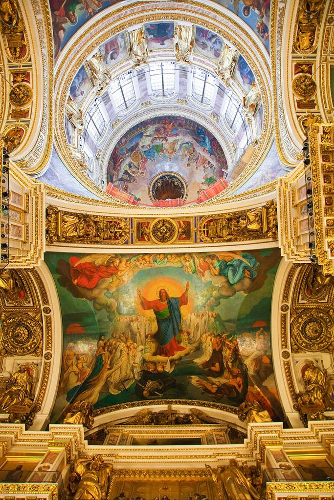 Соборы эпохи возрождения (3)