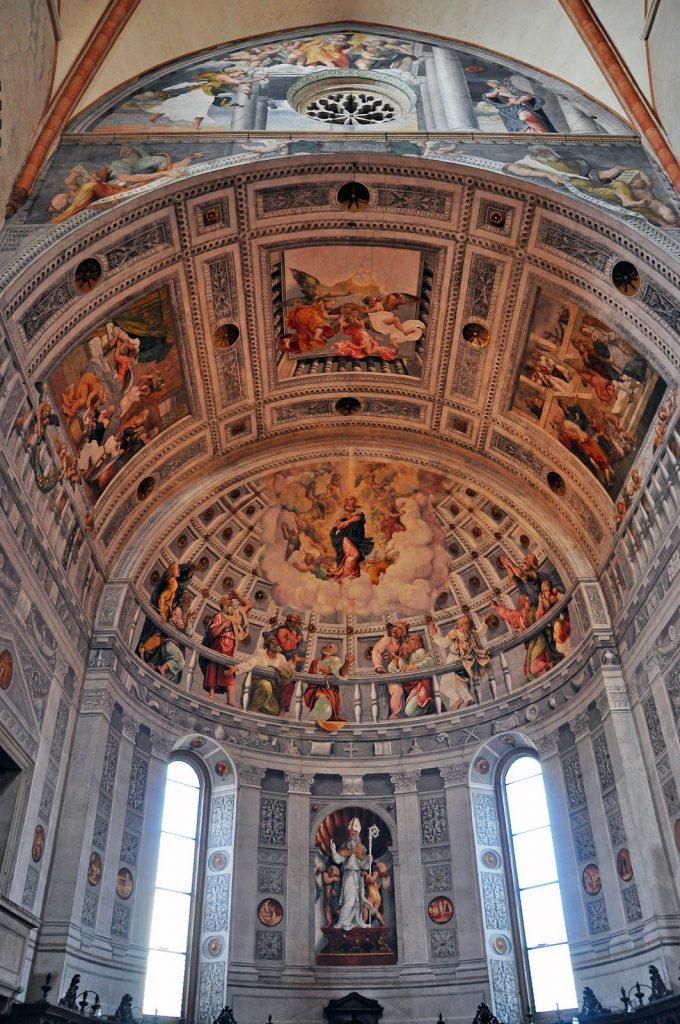 Соборы эпохи возрождения (4)