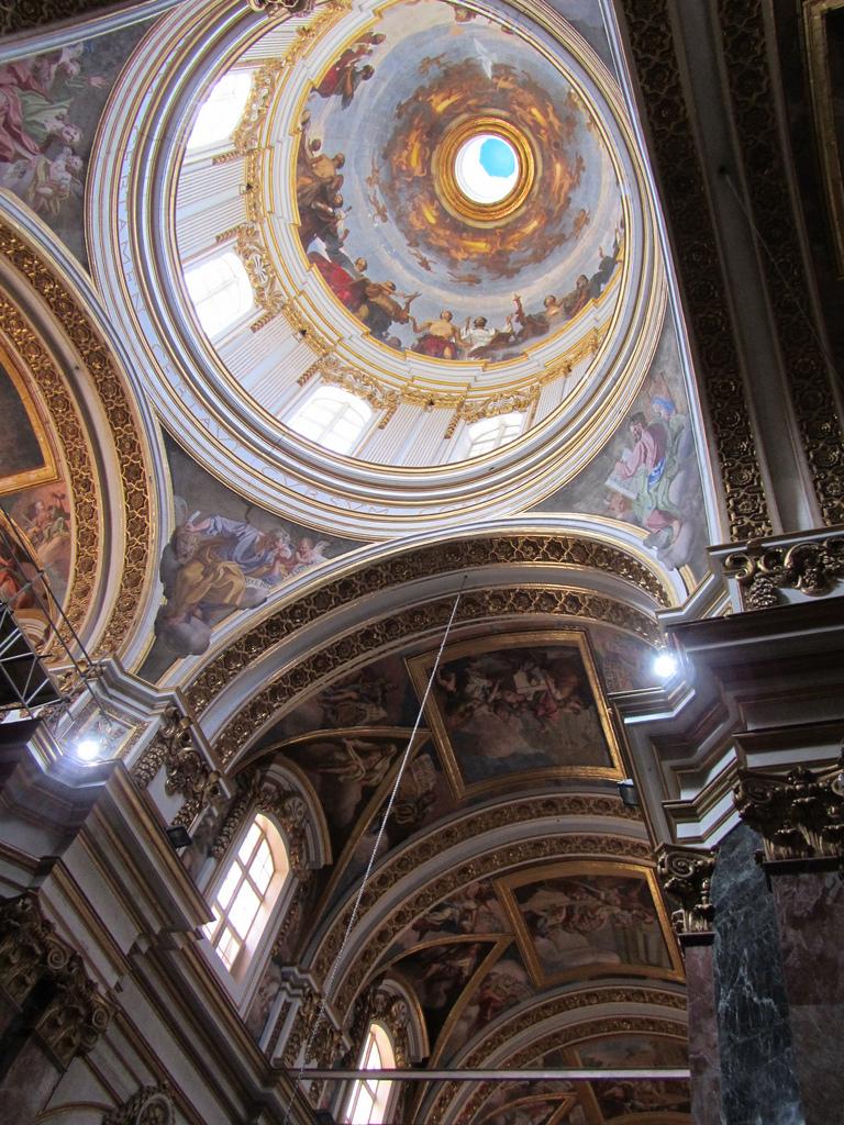 Соборы эпохи возрождения (6)