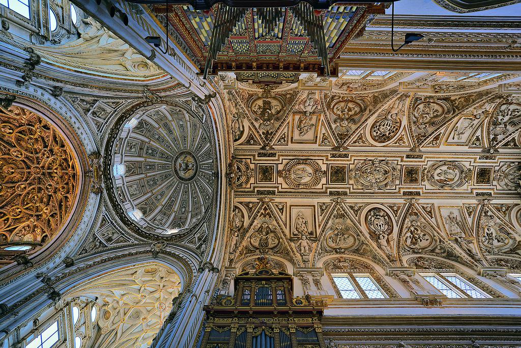 Соборы эпохи возрождения (7)