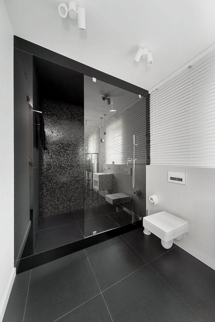 Современный дизайн интерьера для небольших домов (10)