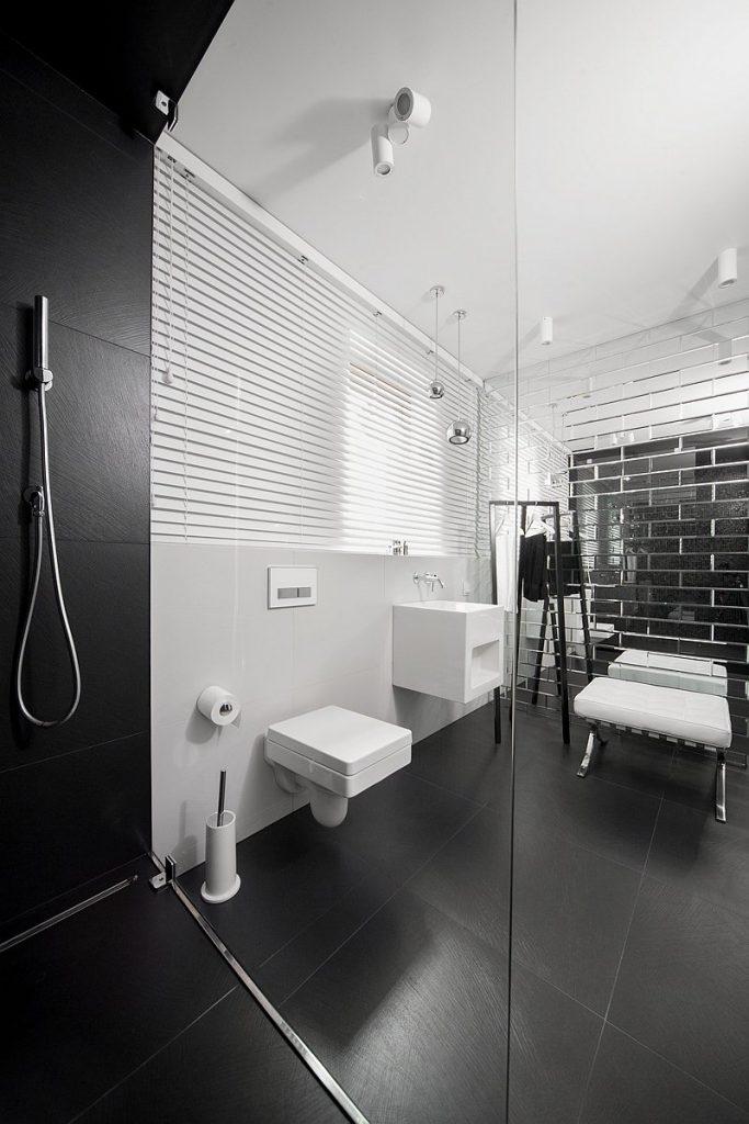 Современный дизайн интерьера для небольших домов (11)
