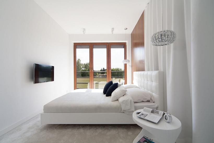Современный дизайн интерьера для небольших домов (14)