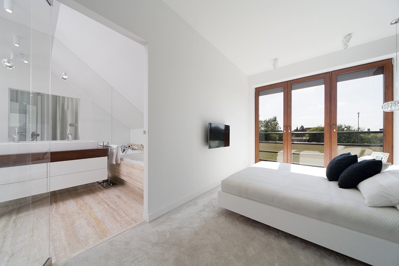 Современный дизайн интерьера для небольших домов (15)