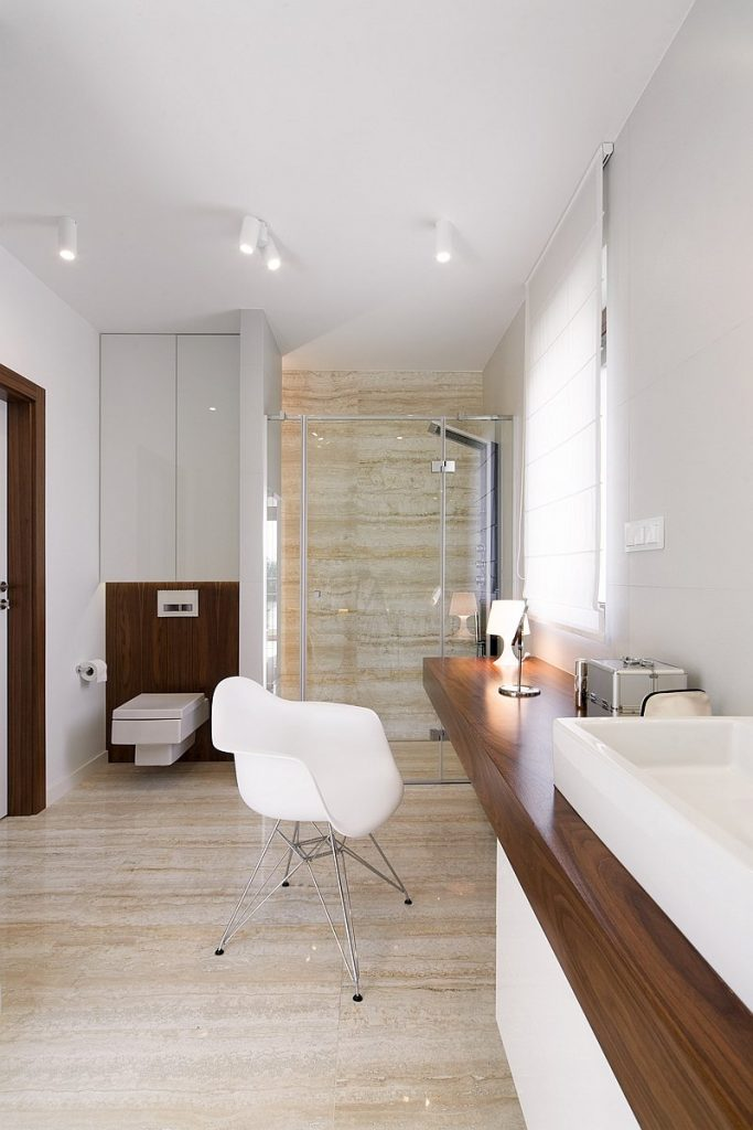 Современный дизайн интерьера для небольших домов (18)