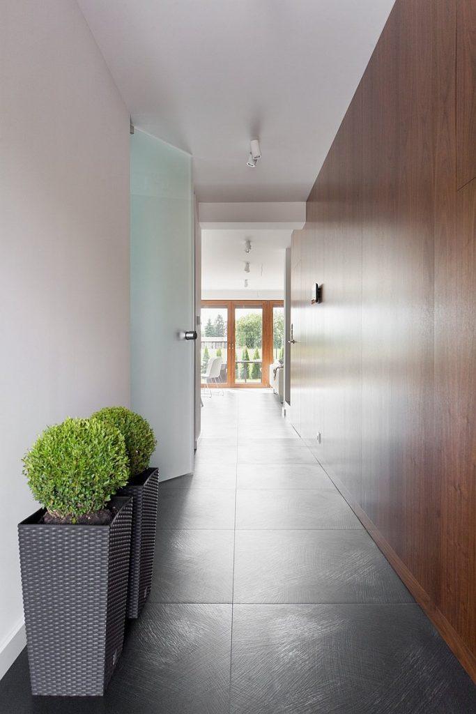 Современный дизайн интерьера для небольших домов (7)