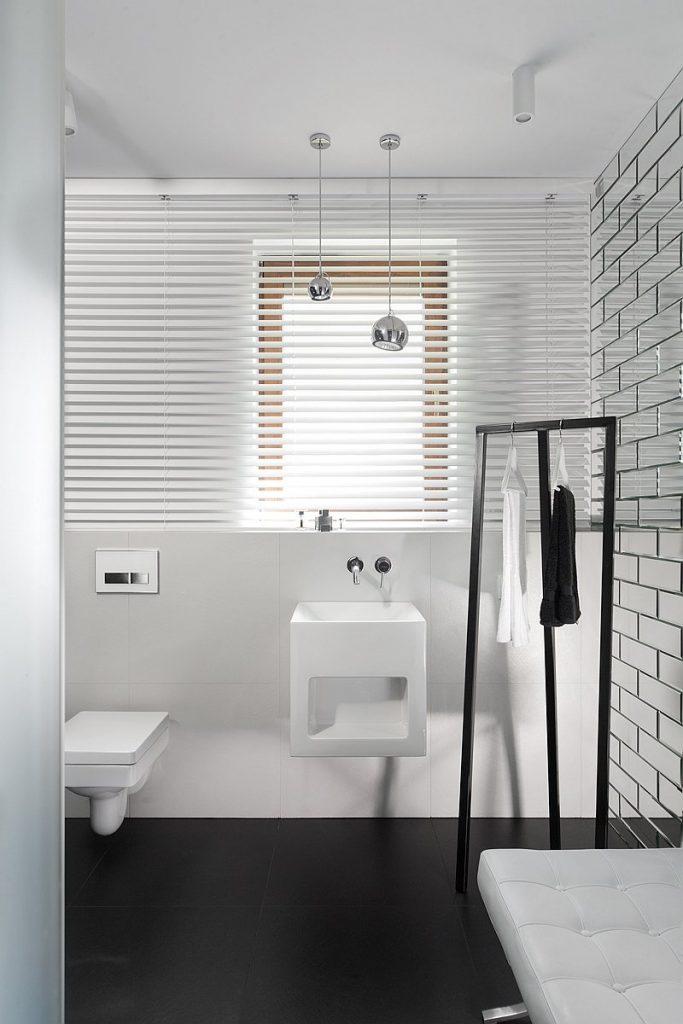 Современный дизайн интерьера для небольших домов (8)